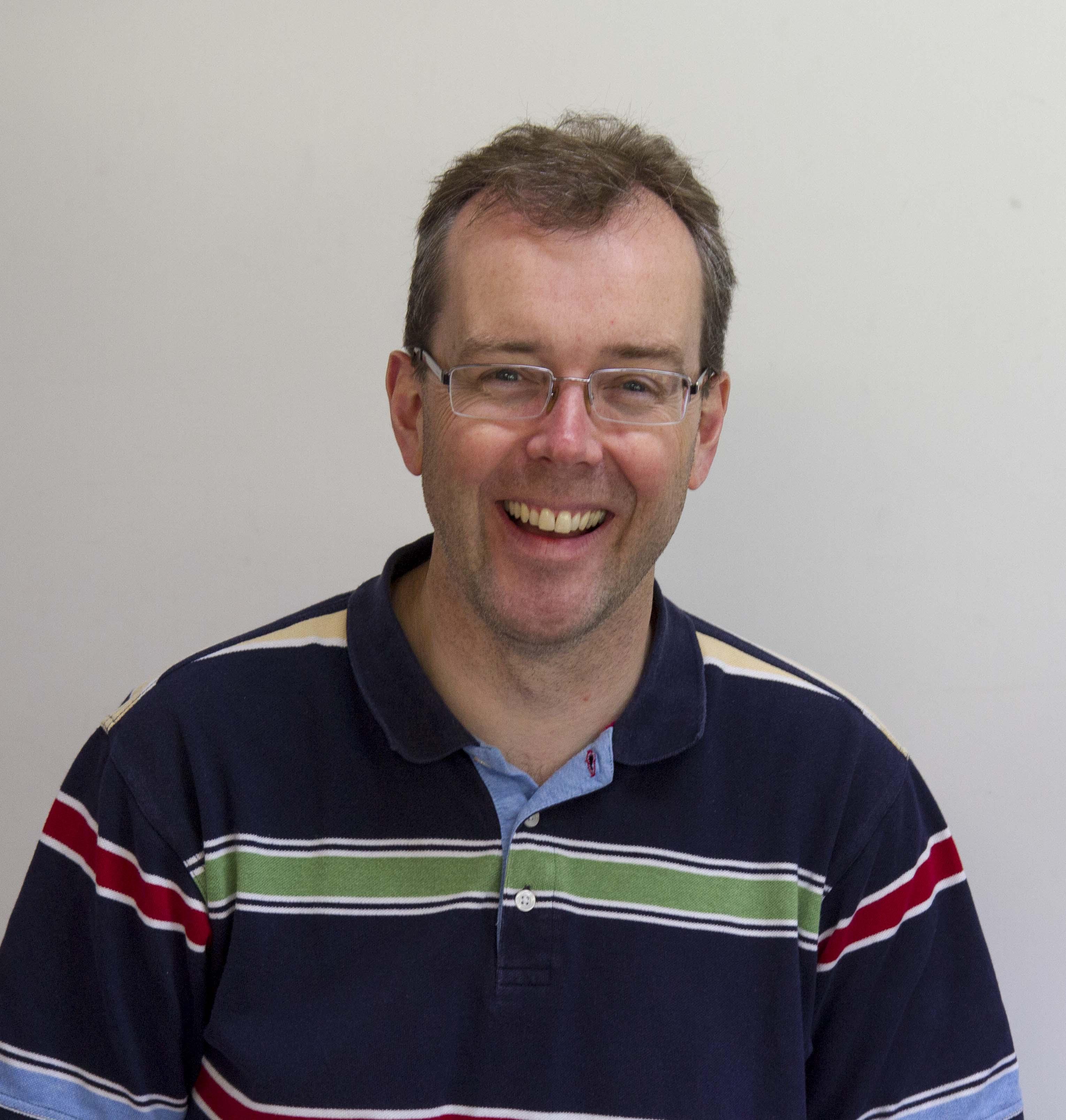 Brian Gaynor - Chairman
