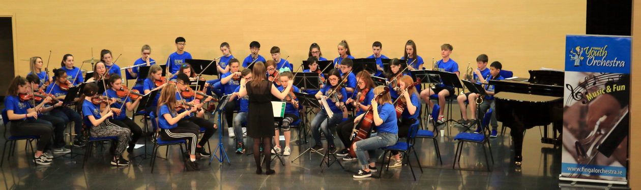 Fingal Youth Orchestra